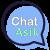 Chat Asik Sosial Media Interaksi